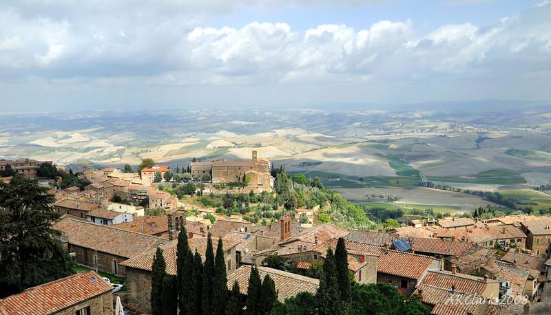 Tuscany/Montalcino, Italy