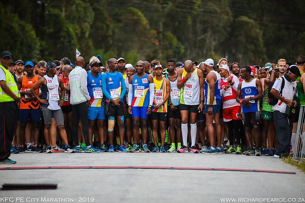 KFC PE City Marathon - 2019