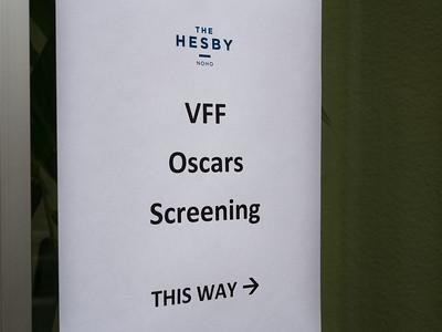 2014 Oscar Party