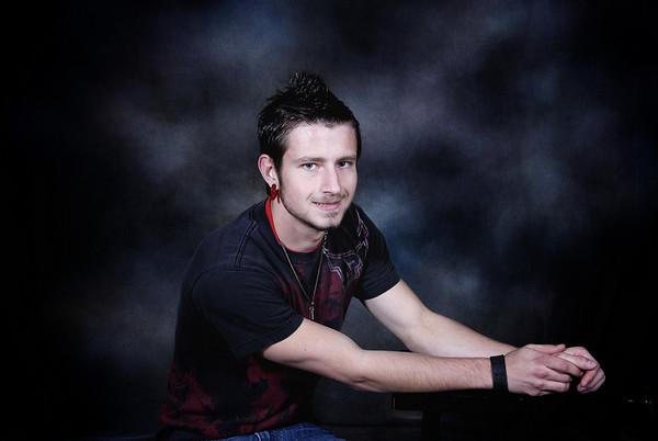 Nick T Senior Pics