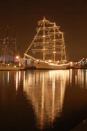 Fleet Week 2012