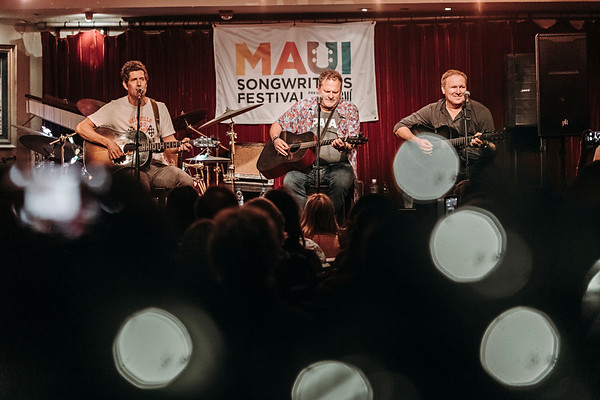 BMI Maui Songwriters Festival 2019 - Day Two