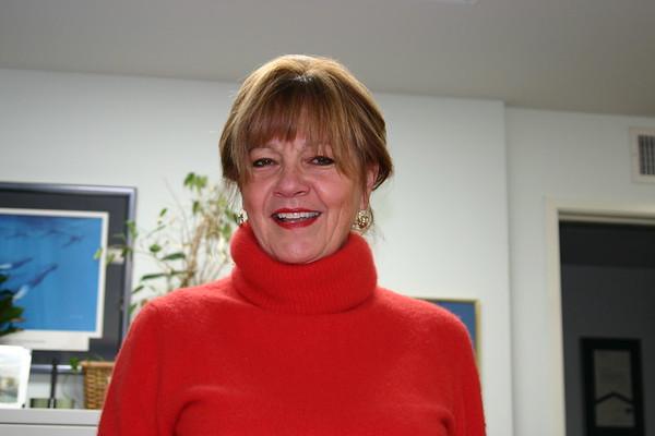 2003 Hansen Xmas Party