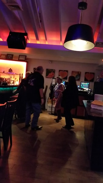 2019-04-20 Blue Roots Band