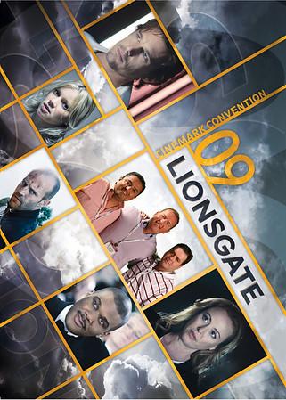 Lionsgate Cinemark 2009