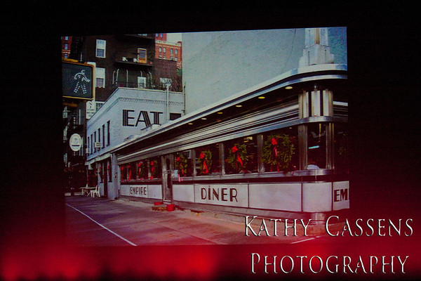 New York City Diner