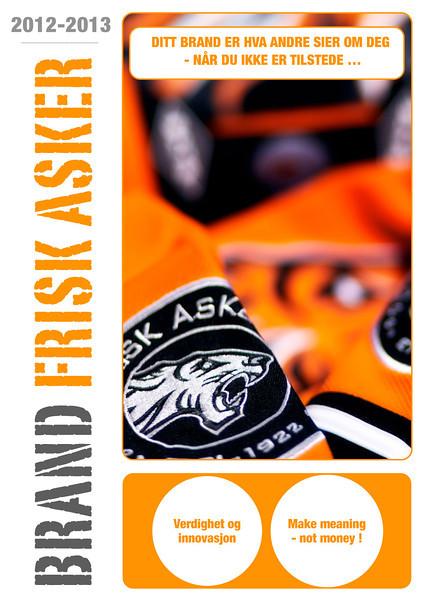 Brand Frisk Asker 2014