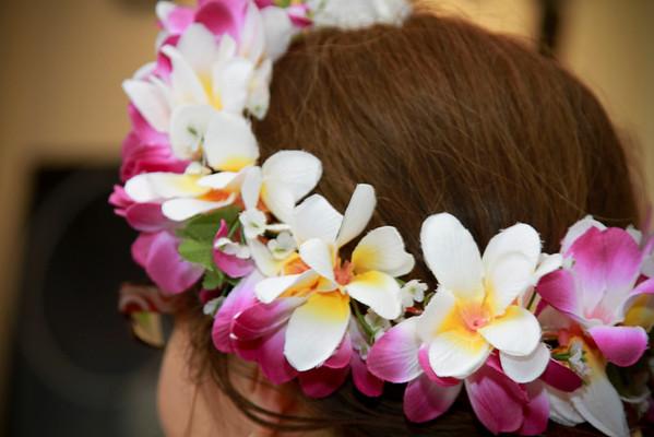 Hawaiian Surf Day