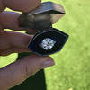 2.63ct Old European Cut Diamond Solitaire, GIA K VS2 52