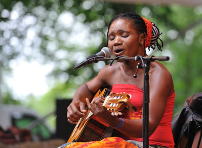 Afrika festival