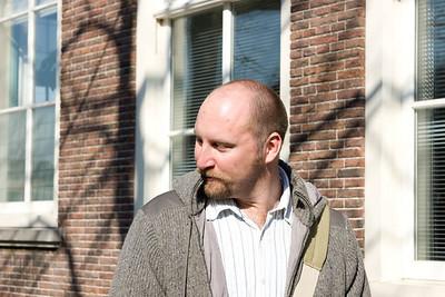 Dyxum meeting Dordrecht