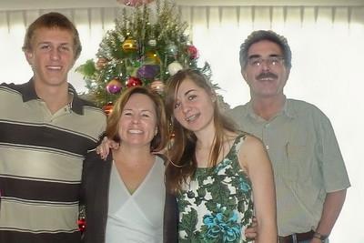 Christmas 2008 -- 2