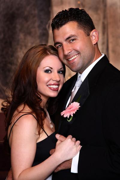 Gideon and Rachel-Engagement