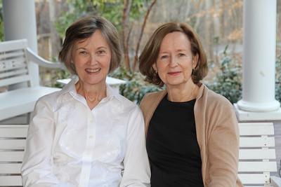 Melanie & Mary Ann 3/2014