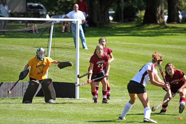 2006 Middlesex  Varsity Field Hockey