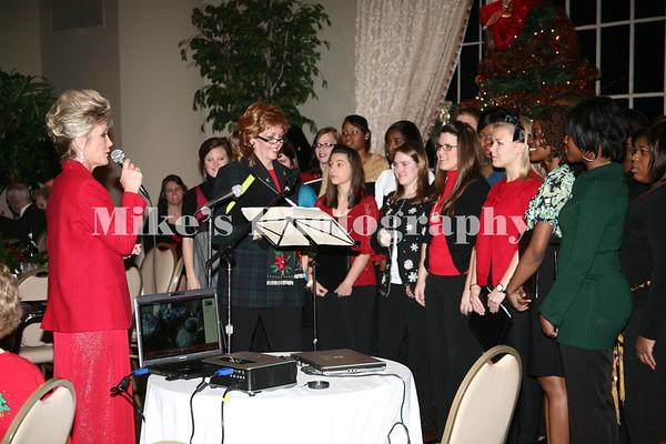 Classic Club Gala 2009