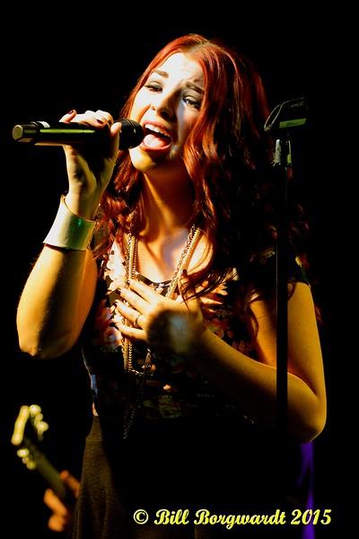 Jess Moskaluke - When The Lights Go Down tour 2015 #266