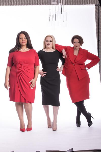 Dallas Women Entrepreneurs Photoshoot