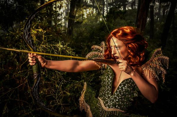 Laura New Meyers Celtic Warrior 2016