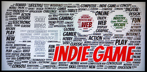 03-28-15 First Annual Indie Game Night