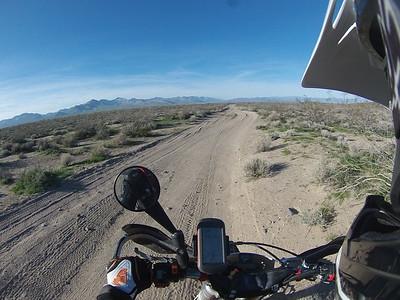 2-2015 Green Desert DS Ride