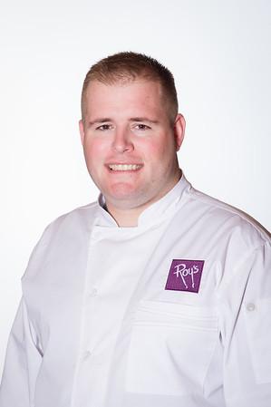 Chef Michael Smith