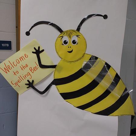 20180112  Pollard Spelling Bee