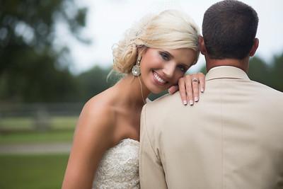 Christy Crosby Kangeter Wedding