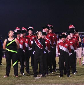 Danville Competition