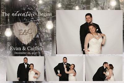 Evan & Caitlin 12-29-17
