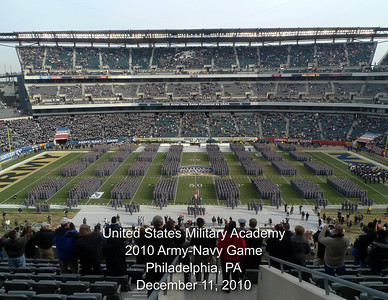 2010 Army-Navy