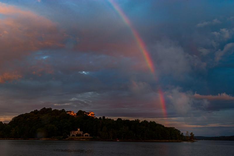 9.13.19 - Point Virgo, Beaver Lake