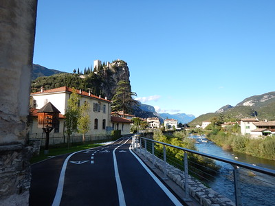 Italy: The Dolomites, Bolzano to Lake Garda Chelsea C. Sept 2019