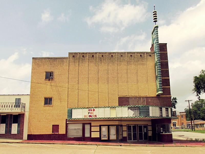 The Fain Theater