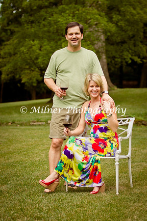 MIKE AND SHELLY 2011