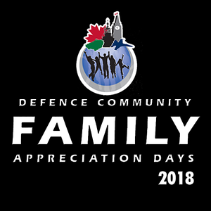 Defence Community Day 2018
