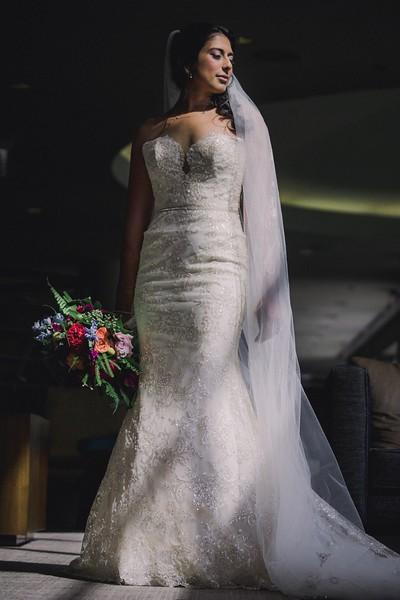 LeCapeWeddings Chicago Photographer - Renu and Ryan - Hilton Oakbrook Hills Indian Wedding -  343.jpg