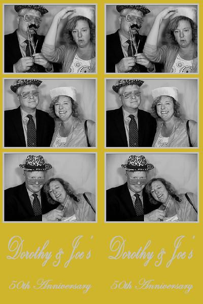 Dorothy & Joe July 14, 2012