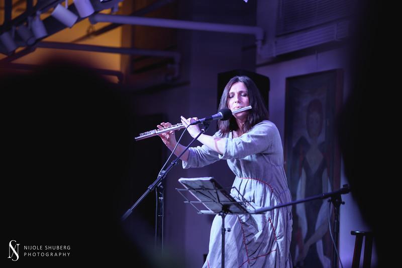 Neda ir Olegas - Muzikiniai Monologai