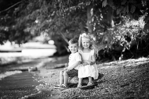 Presley & Ryder -  Deep Creek