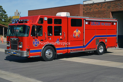 Lake Delton Fire Department