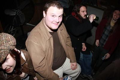 Shirtless Dave Roast | Jj's Bohemia | 112109
