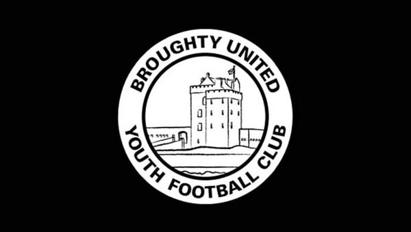 broughty united yfc 2018