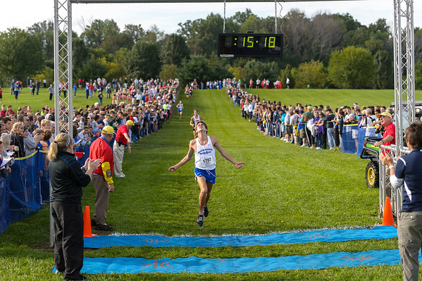Boys FlashRock Championship Race