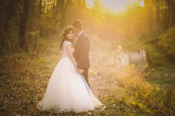 Sedinta foto After Wedding