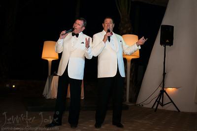 Frank Sinatra and Dean Martin Tribute Marbella