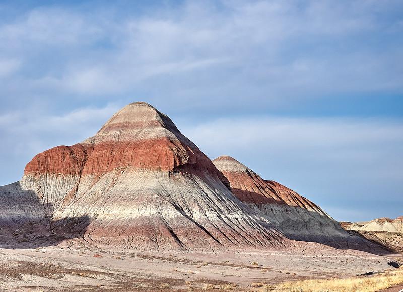 Route 66 - Painted Desert, Arizona