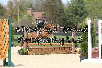 Saturday: Small Pony Hunter