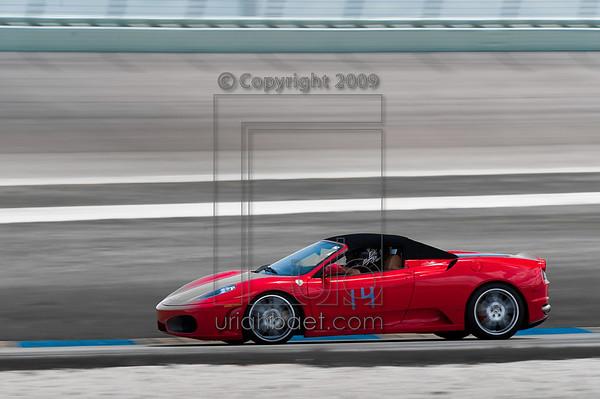 14 Ferrari