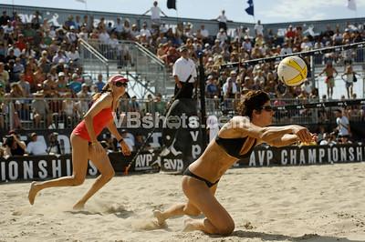 AVP Championships Santa Barbara